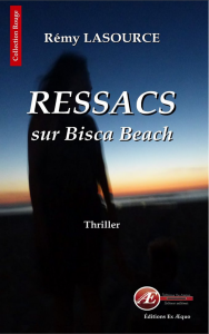 Ressacs sur Bisca Beach-Rémy Lasource