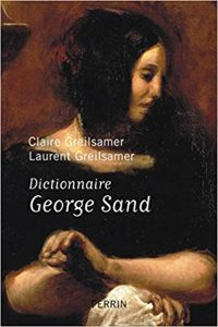 Laurent Greilsamer-George Sand